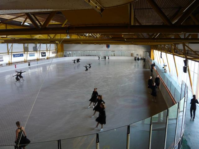 איצטדיון חורף האסה בפראג