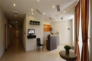 בית מלון זול בפראג