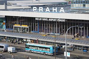 זהירות מפני טיפוסים מפוקפקים בשדה התעופה