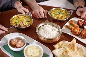 קופון הנחה למסעדה ההודית מספר 1 בפראג –  קארי האוס