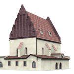 בית הכנסת הישן – חדש בפראג