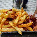 מזון מהיר בפראג