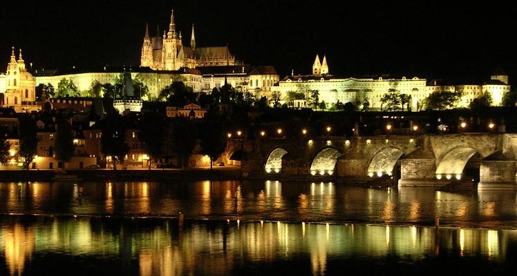 תיאטרונים וקונצרטים בפראג - Theaters and concerts in Prague