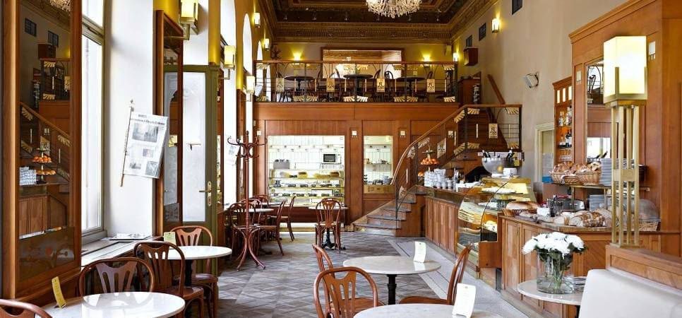 Cafe Savoy - קפה סאבוי
