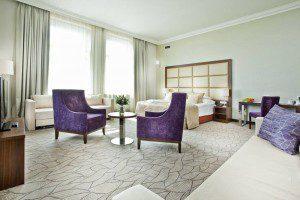 בית מלון כשר בפראג