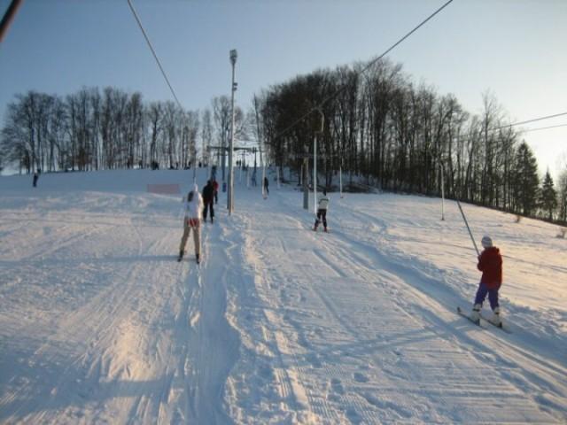 מרכז סקי חוטוין