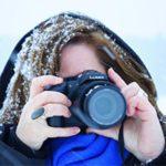 פראג בחורף