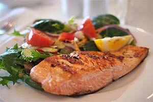 אוכלים בריא בפראג