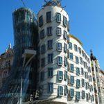 הבניין הרוקד בפראג