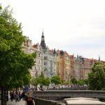 טיולים והדרכות בעברית בפראג בקיץ